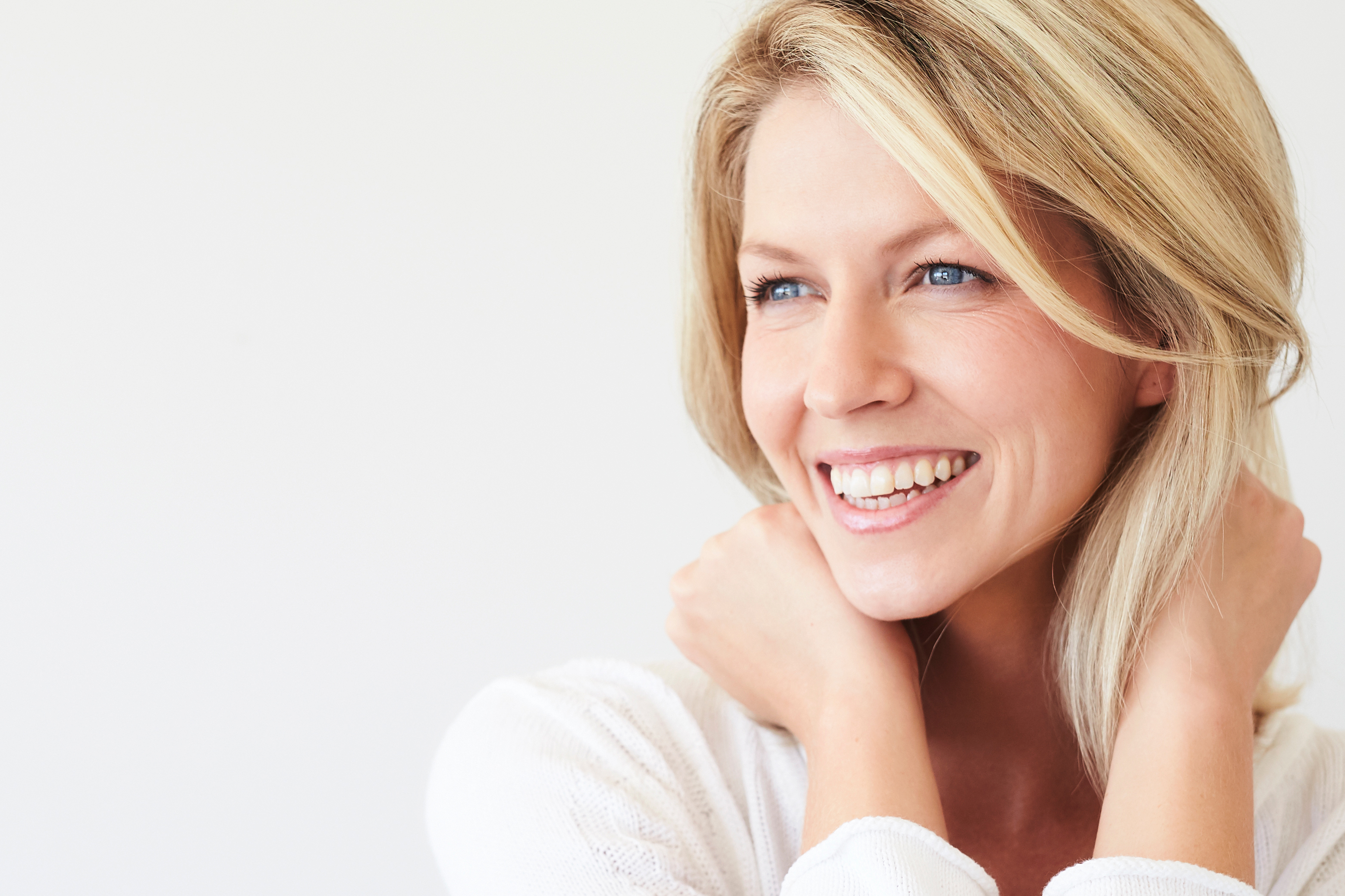 Gum Contouring: Changing the shape of gum Strictly Cosmetic or Medically Necessary?