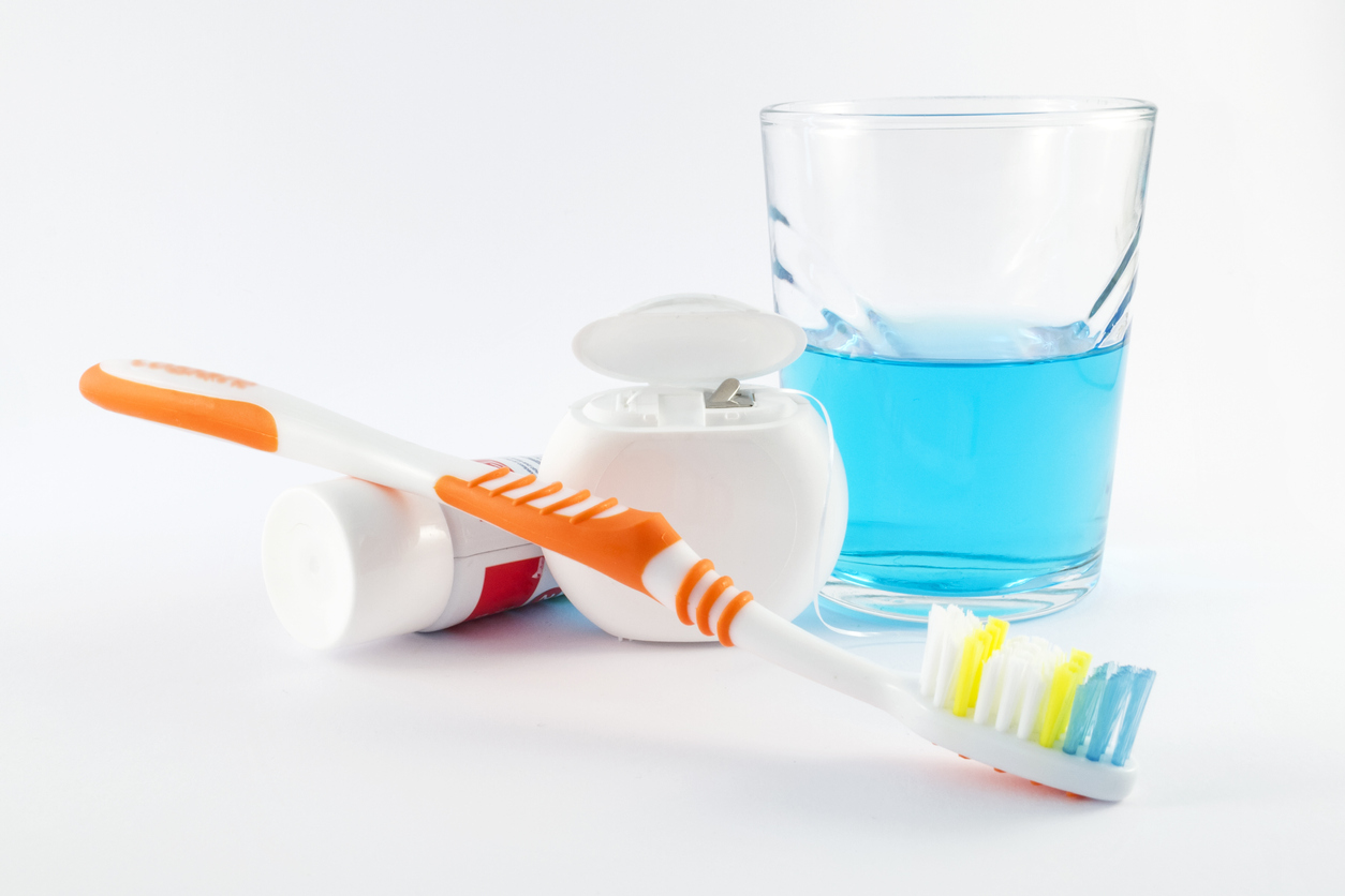 The Art of Oral Hygeine Proper Flossing and Brushing Techniques
