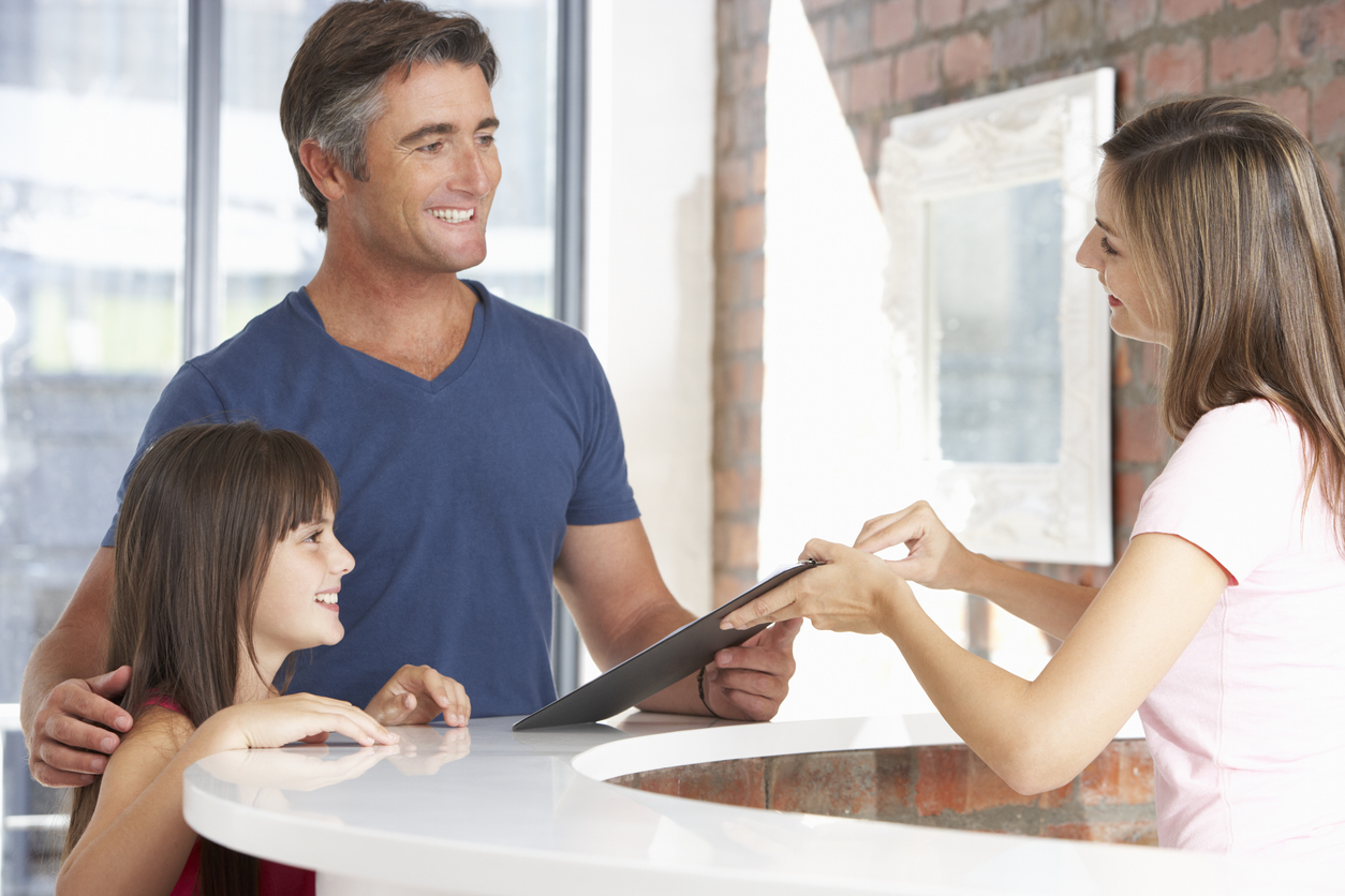 New Year, New Dentist Why Newbury Smiles is Right for Your Family