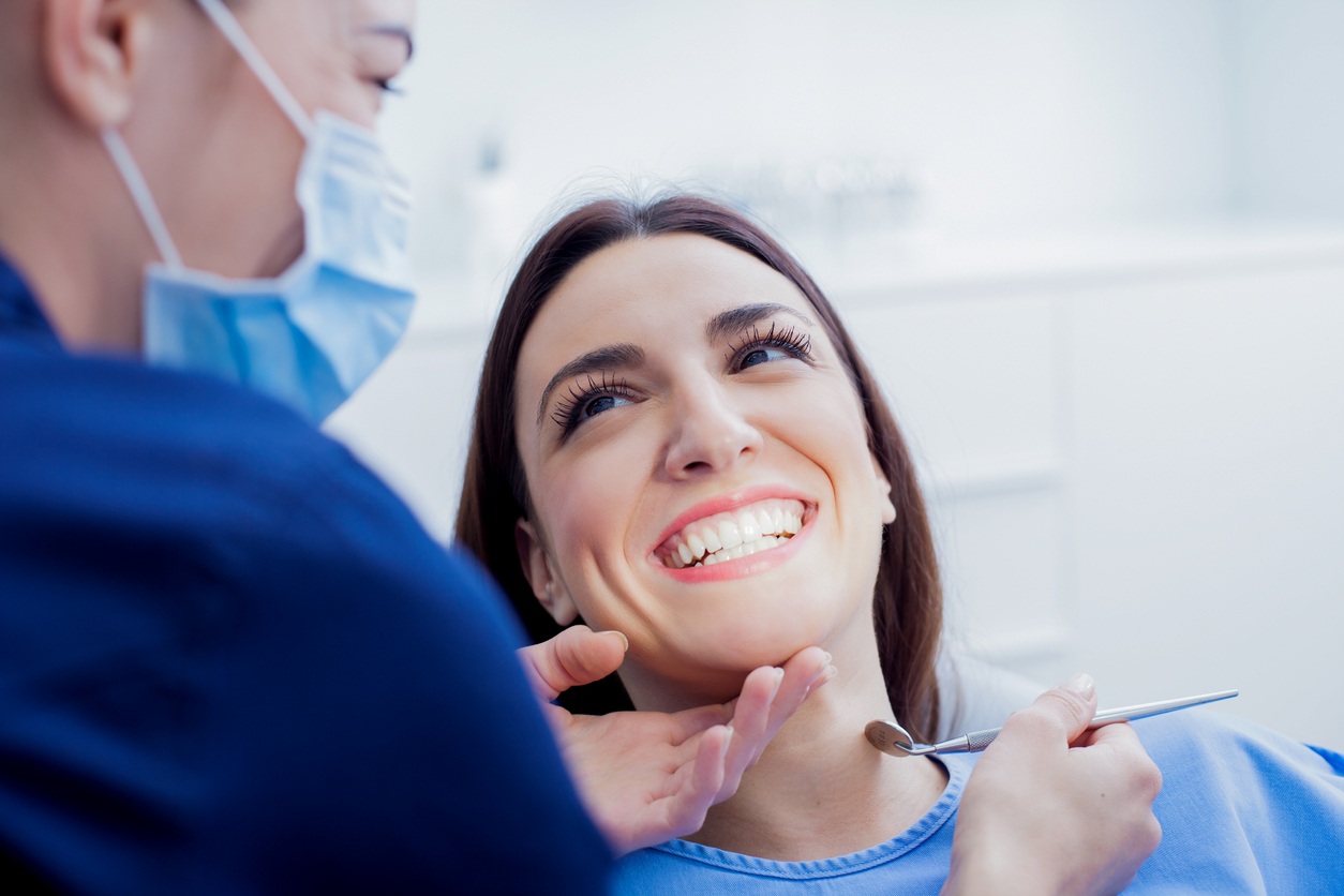 Why Are Dental Check-Ups Important?