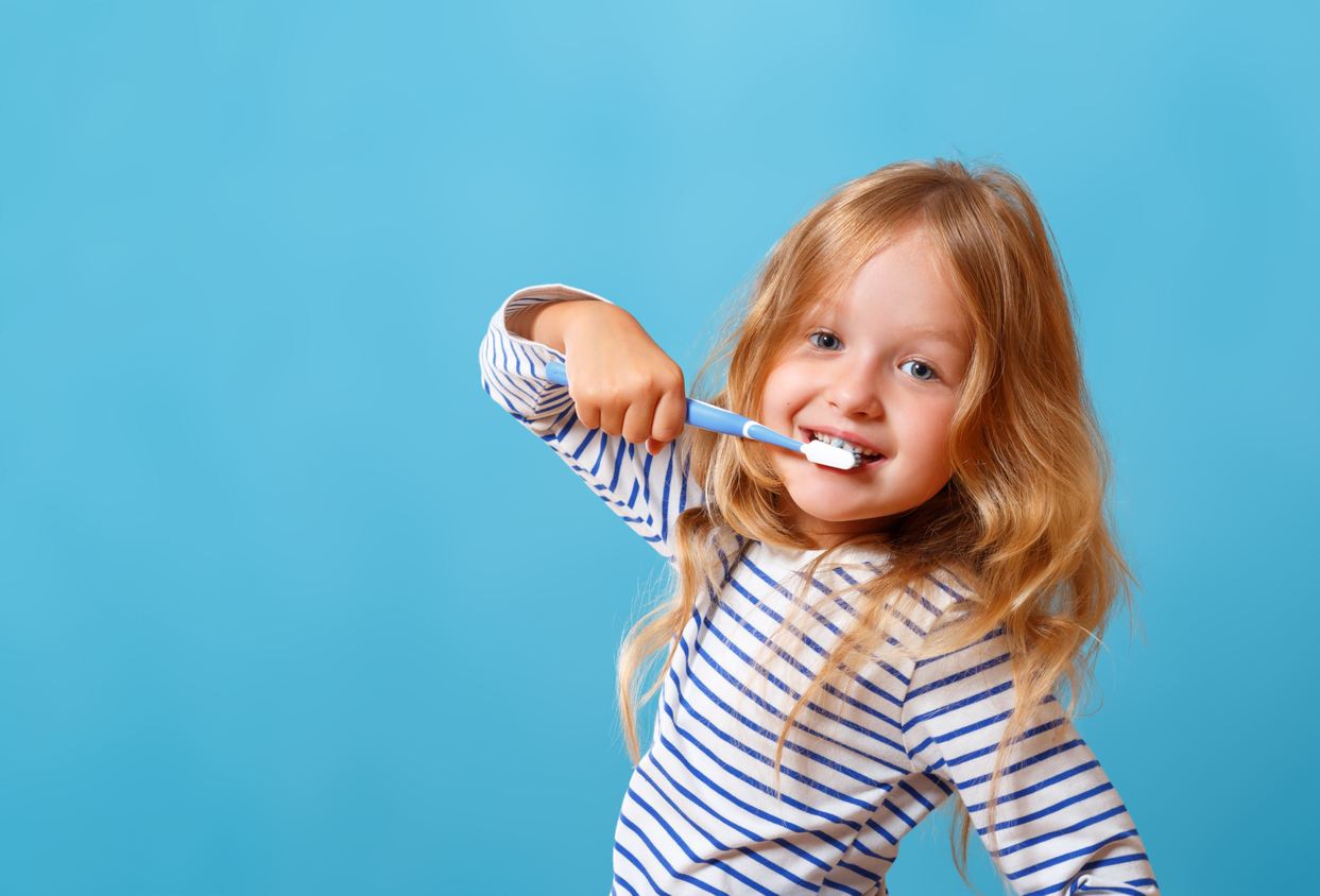 Tooth Development and Problems in Children